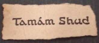 Actual-tamam-shud